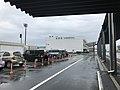 View of International Terminal of Kumamoto Airport.jpg