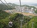 View of Izunokuni from Katsuragiyama Ropeway (2006).jpg