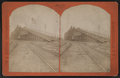 View of the Erie Railroad yard, by W. L. Sutton 8.png