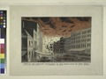 View of the terrific explosion at the Great Fire in New York. From Broad St. July 19th, 1845 (NYPL Hades-1786214-1650826).tiff