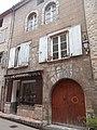 Vilafranca de Conflent. 49 del Carrer de Sant Joan 4.jpg