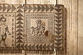 Villa Armira - Central Floor Mosaic in the National Historic Museum Sofia PD 2012 36.JPG