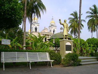 Municipalities of Colima - Image: Villa d Alvarez