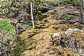 Villach Federaun trockene Studenza-Quelle an der Via Julia Augusta 10052017 8325.jpg