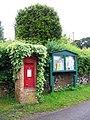 Village communication, Beauworth - geograph.org.uk - 1340144.jpg