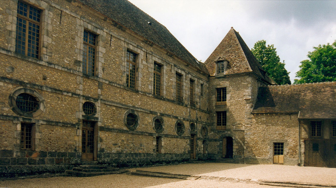 Image illustrative de l'article Château de Villeconin