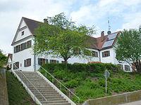 Villenbach Pfarrhaus.JPG