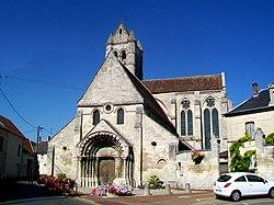 Église Saint-Pierre-et-Saint-Paul de Villers-Saint-Paul