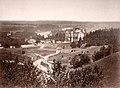 Vilnia, Antokal. Вільня, Антокаль (K. Brandel, 1873-75).jpg