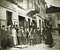 Vilnia, Zavalnaja, Naša Niva. Вільня, Завальная, Наша Ніва (1907).jpg