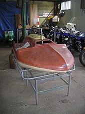 Personal watercraft - Wikipedia