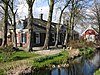 vinkeveen, baambrugse zuwe, woonhuis met voorm wagenmakerij -img5430