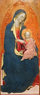 Molinari Accademia Design Fauteuil.Wikidata Wikiproject Sum Of All Paintings Main Subject Madonna And