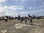 Visitors at Gangshan Air Force Base Open Day 20170812ib.jpg