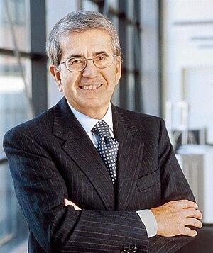 Vittorio Merloni - Vittorio Merloni