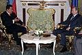 Vladimir Putin with Hugo Chavez 27 July 2006-1.jpg