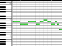 Vocal synthesizer piano roll.png