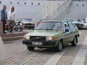 Image illustrative de l'article Volvo 340/360