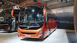 Volvo 9700 6x2 - Front and left side IAA 2018.jpg