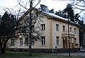 Von Bagh Education Center Oulu 20111120.JPG