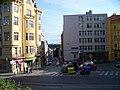 Vršovice, Donská, přes Francouzskou.jpg