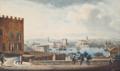 Vué de l'Entree du Port de Marseille, prise Place de l'Abbaye, Saint Victor.png
