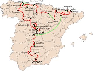 2008 Vuelta a España