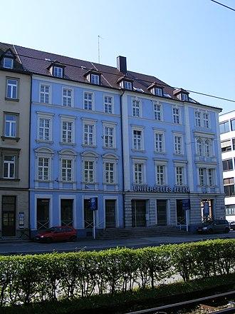 Universal Life - HQ of Universelles Leben