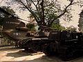 WAR REMNANTS MUSEUM SAIGON VIETNAM JAN 2012 (6820545834).jpg