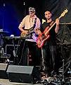 WEGGEVOERD playing in Elisabeth Park (DSC 8164).jpg