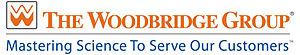 Woodbridge Foam - Image: WFC logo