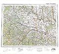 WIG Mapa Operacyjna Polski - 97 Stanisławów-Czerniowce (Cernauti) 1930.jpg