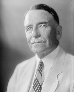 Blanton Winship 19th and 20th-century American military lawyer and veteran