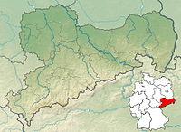 Auerbach Vogtland Reisefuhrer Auf Wikivoyage