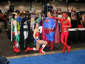 WWC 2016 - Justice League (209500637)