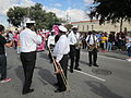 WWOZ 30th Parade Elysian Fields Lineup New Wave Street.JPG