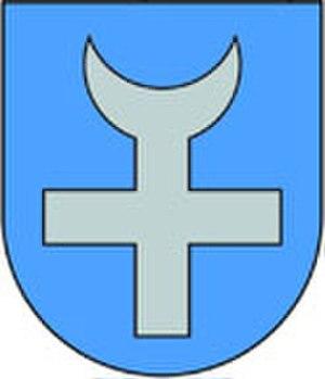 Hanhofen - Image: W hanhofen