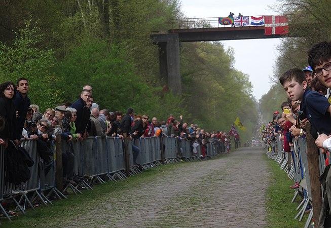 Wallers - Paris-Roubaix, le 13 avril 2014 (12).JPG