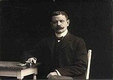 Walter Christmas - Wikipedia, den frie encyklopædi