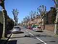Walthamstow, Blyth Road, E17 - geograph.org.uk - 423003.jpg