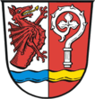Coat of arms of Arrach