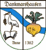Coat of arms of Dankmarshausen