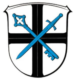 Freigericht - Image: Wappen Freigericht