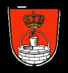 Das Wappen von Königsbrunn