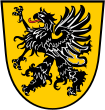 Coat of arms of Ostvorpommern