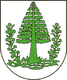 Coat of arms of Lauter