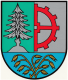 Coat of arms of Am Dobrock