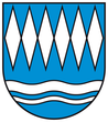 Coat of arms of Boldecker Land