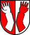 Coat of arms of Sissach