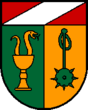 Coat of arms of Pettenbach